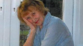 Patricia Goodband