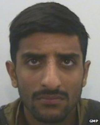 Aqab Hussain