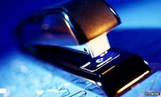 Jamaica: IT security 'using staplers'