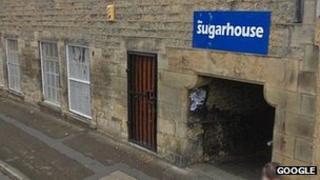 The Sugarhouse nightclub