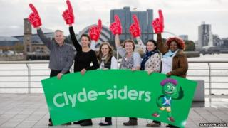 Clyde-siders launch