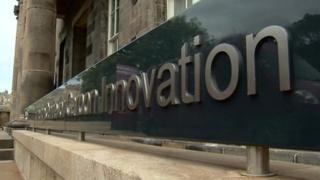 Carbon innovation hub