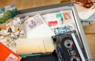 Leaving behind memories for your loved ones used to be as simple as keeping a shoebox under your bed. Not anymore.