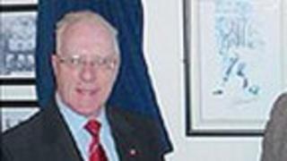 Tegwyn Evans