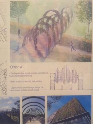 bridge plans