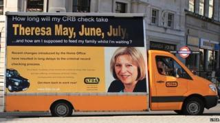 Poster from LTDA