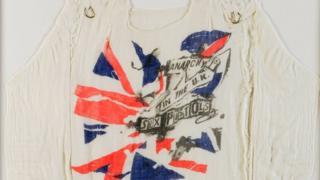 Seditionaries shirt