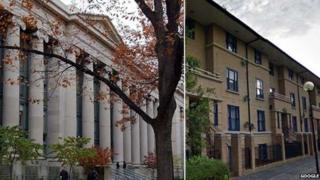 Harvard Business School and Havard