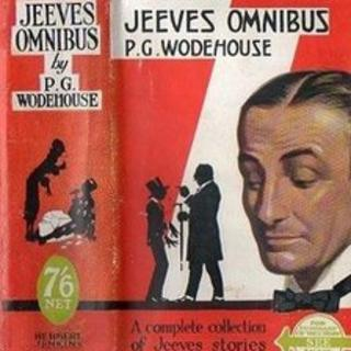 rare wodehouse book