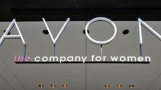 Avon Products says it is currently still operating in France