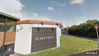 Club Earth in Livingston