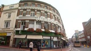 Jackson's of Reading