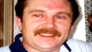 Joseph Reynolds was murdered on his way to work