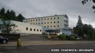 Belford Hospital