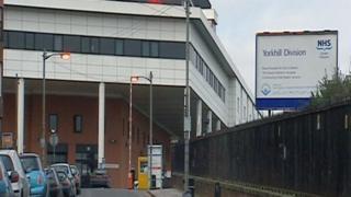 Yorkhill Sick Children's Hospital
