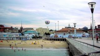 Pier Approach, Bournemouth