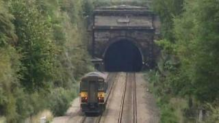 Severn Tunnel