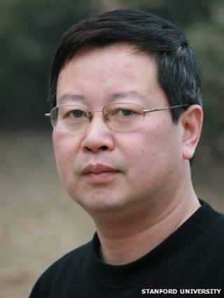 Xia Yeliang