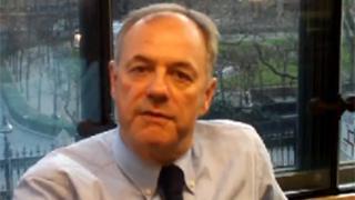 Frank Doran MP