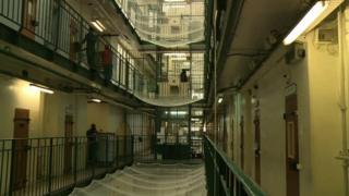 Rennes prison