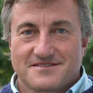 Rupert Dorey