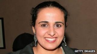 Sheikha Al-Mayassa bint Hamad bin Khalifa Al-Thani