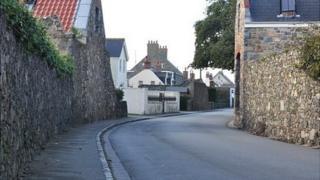 Summerfield Road