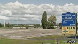 Park and Ride site, Elland Road, Leeds