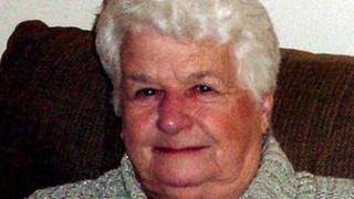 Margaret Laing