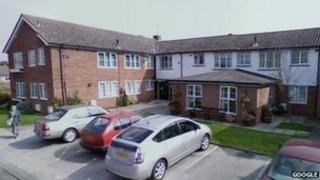 The Wellbeing Centre in Warwick Flats, Bottesford