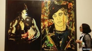 The Arena - Sylvester Stallone