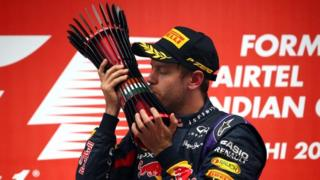 Red Bull's Sebastian Vettel says the Indian Grand Prix is special for him