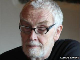 John Meirion Morris