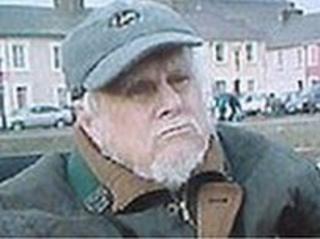 Ron Davies