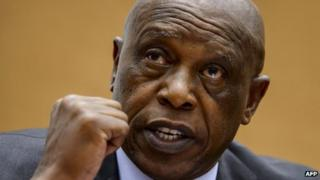 Tokyo Sexwale (file photo)