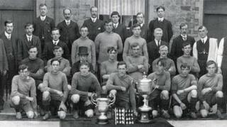 Cornforth Untied AFC 1913-14