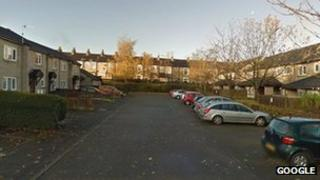 Kay Gardens, Burnley
