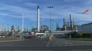 Humber Refinery