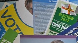 Manifestos of candidates for the States of Guernsey 2013 election