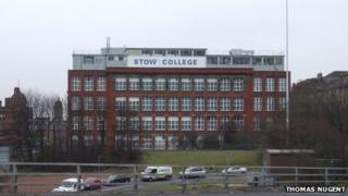 Stow College