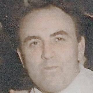 West Belfast man Joe Lynskey disappeared in 1972
