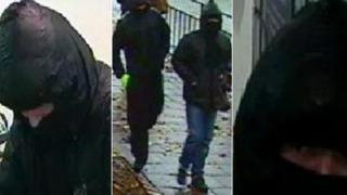 TSB robbery suspects