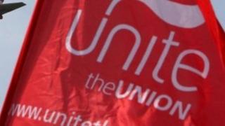 Unite flag