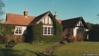 Spring Cottage, Lyth Hill
