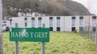 Hafod y Gest