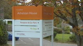 Athelstan House