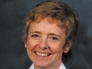 Professor Kathleen Marshall