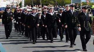 Guernsey Sea Cadets