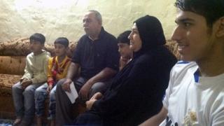 Farouk family
