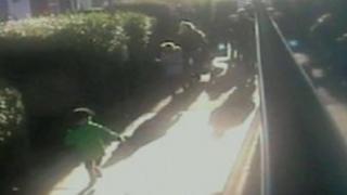 Danny Wake CCTV image